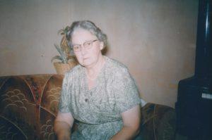 Thomas, Kathleen May